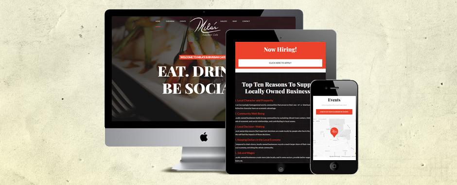 Dayton Website Design Service