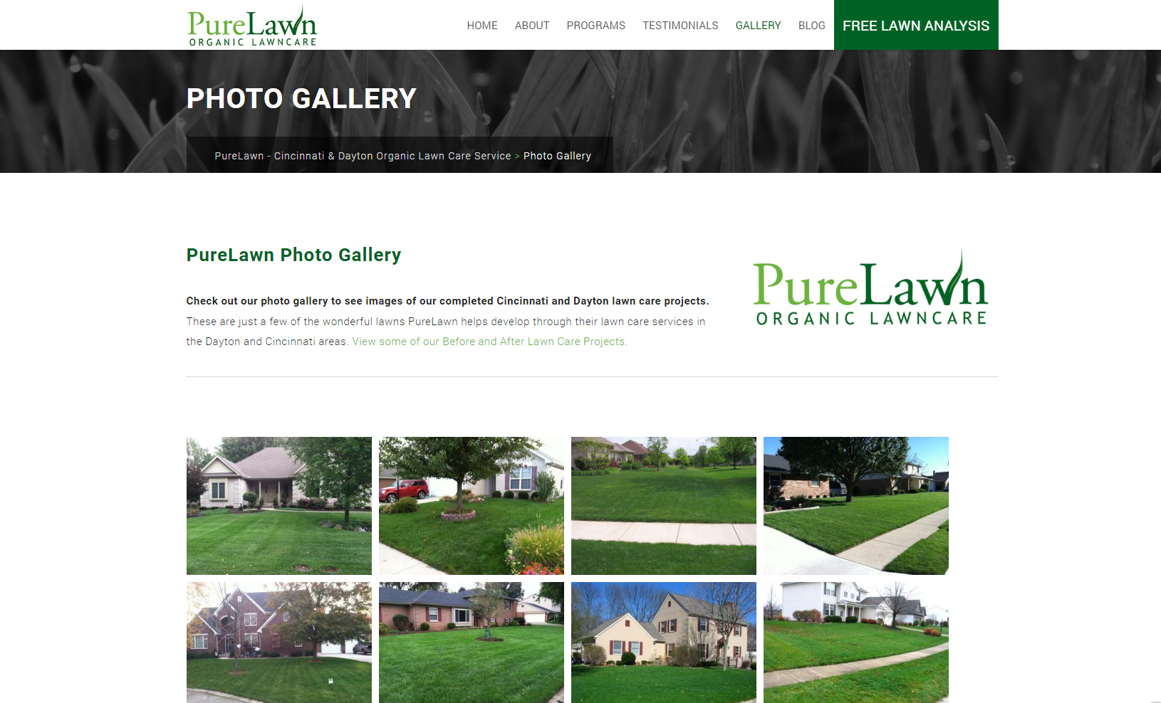 Website Design Dayton Web Graphic By Schultz Motors Home Page